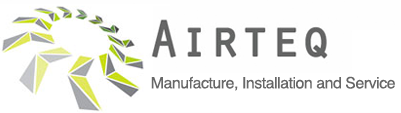 Airteq Manufacture, Installtion and Service