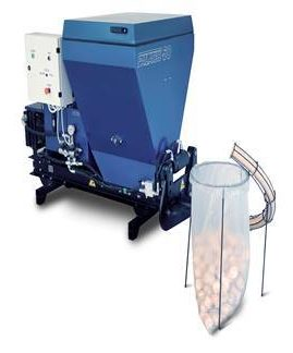Falach Briquette Machine