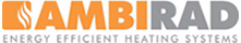 ambirad energy efficient heating systems