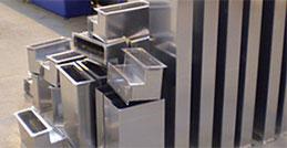 ducting vent parts